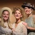 BWW Reviews: 42nd Street Moon Brings Lost Kern and Hammerstein Musical THREE SISTERS to America