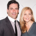 Photo Coverage: Jon Hamm, Mario Cantone, et al. Attend NY Stage and Film Gala