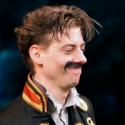 Christian Borle Confirmed for PETER AND THE STARCATCHER on Broadway