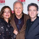 Photo Coverage: Meet the Company of THE COLUMNIST - John Lithgow & More!