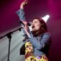 16 Year Old Ali Isabella Cracks The Hotdisc Top 40 Chart at # 21