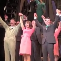 BWW TV: Go Inside Opening Night for Nick Jonas & Michael Urie in HOW TO SUCCEED IN BUSINESS!