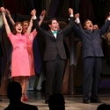 Photo Coverage: Nick Jonas & Michael Urie Take Premiere Bow in HOW TO SUCCEED IN BUSINESS WITHOUT REALLY TRYING!