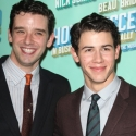 Photo Coverage: Nick Jonas & Michael Urie Celebrate HOW TO SUCCEED IN BUSINESS WITHOUT REALLY TRYING Opening Night