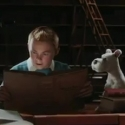 STAGE TUBE: First Look - Trailer for THE ADVENTURES OF TINTIN