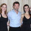 FREEZE FRAME: Hugh Jackman is Back! Sneak Peek of HUGH JACKMAN, BACK ON BROADWAY Press Day