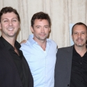 Photo Coverage: Meet the Company of HUGH JACKMAN: BACK ON BROADWAY!