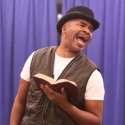 Photo Coverage: In Rehearsal with PORGY & BESS