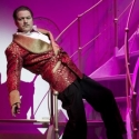 Photo Flash: First Look at Robert Petkoff, Julie Halston in ANYTHING GOES