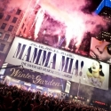 Photo Coverage: Happy 10th Broadway Birthday MAMMA MIA!