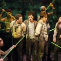 PETER AND THE STARCATCHER to Play Broadway's Brooks Atkinson Theater;  Previews March 28 and Opens April 15