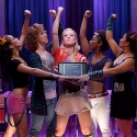 Photo Flash: First Look at LYSISTRATA JONES on Broadway!