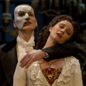 Photo Flash: First Look at Trista Moldovan in PHANTOM OF THE OPERA