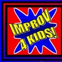 IMPROV 4 KIDS Holiday Schedule Announced, Kicks Off 12/4