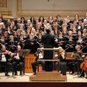 Oratorio Society of NY Presents Mozart's Arrangement of Handel's Messiah