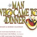 THE MAN WHO CAME TO DINNER Previews Off-B'way 11/25