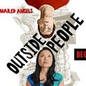 Zayd Dohrn's OUTSIDE PEOPLE Begins At Vineyard Theatre