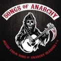 Songs of Anarchy: Music from Sons of Anarchy Seasons 1-4 Released