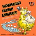 Yoko Ono, Debbie Harry, Willie Nelson Join OCCUPY THIS ALBUM