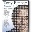 TONY BENNETT DUETS II DVD To Be Released by Sony Music 3/6