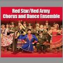 BKLYN Center Presents RED STAR/RED ARMY CHORUS AND DANCE ENSEMBLE