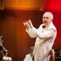 Bramwell Tovey Leads the NY Philharmonic at Bethel Woods Center for the Arts Tonight, 7/7