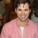 Andrew Rannells-Led Comedy Gets the Green Light from NBC