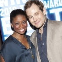 Photo Coverage: MEMPHIS Celebrates 2 Years on Broadway!