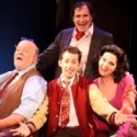 Photo Flash: Richard Kind, Kate Shindle, et al. in ENTER LAUGHING, THE MUSICAL