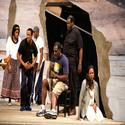 Photo Flash: The Gershwins' PORGY & BESS in Rehearsal at A.R.T.