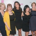 Photo Flash: Chirqui, Burke, et al. Join Cast of LOVE, LOSS...