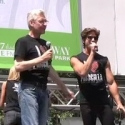BWW TV: Cast of PRISCILLA QUEEN OF THE DESERT Performs at Broadway in Bryant Park!