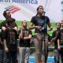 BWW TV: MARY POPPINS Cast Performs at Broadway in Bryant Park!