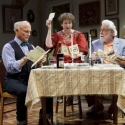 Photo Flash: Charles Busch's OLIVE AND THE BITTER HERBS at Primary Stages
