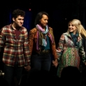 BWW TV: Check Out RENT Off-Broadway's Opening Night Party