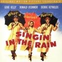 Hª del cine musical: 'Cantando bajo la lluvia'
