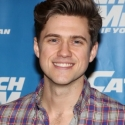 CATCH ME IF YOU CAN Offers Aaron Tveit Meet & Greet Lotto, 8/25