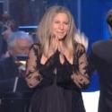 Starbucks WiFi to Feature Barbra Streisand Concert, 8/23-30