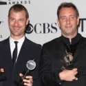 THE BOOK OF MORMON's Trey Parker, Matt Stone to Be Featured in 'South Park' Documentary, 10/2