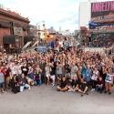 Photo Flash: ROCK OF AGES Wraps Filming in Miami