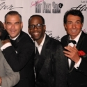 Photo Flash: SANDY HACKETT'S RAT PACK Launches RAT PACK TUESDAYS
