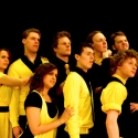 EDINBURGH 2011: BWW Reviews: LIGHTS! CAMERA! IMPROVISE!, C, Aug 14 2011