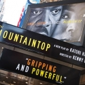UP ON THE MARQUEE- THE MOUNTAINTOP!