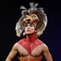 Adam Jacobs to Take on Simba in THE LION KING, 8/29