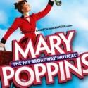 MARY POPPINS Celebrates 2000 Performances, 9/4