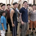 BWW TV: NEWSIES Performance Preview - First Look!