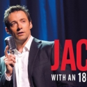 Hugh Jackman to Hit Broadway in One-Man Show Opening October 25th at the Broadhurst?