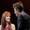 BWW TV: BACKSTAGE WITH RICHARD RIDGE: Talking With SPIDER-MAN's Lovebirds Reeve Carney & Jennifer Damiano