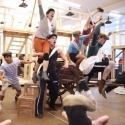 BWW TV: BroadwayWorld Goes Inside NEWSIES Preview Day; Meet the Company!