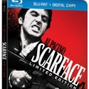 SOUND OFF: SCARFACE Onscreen & On Blu-ray